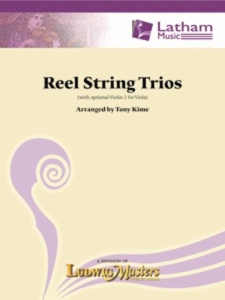 Reel String Trios