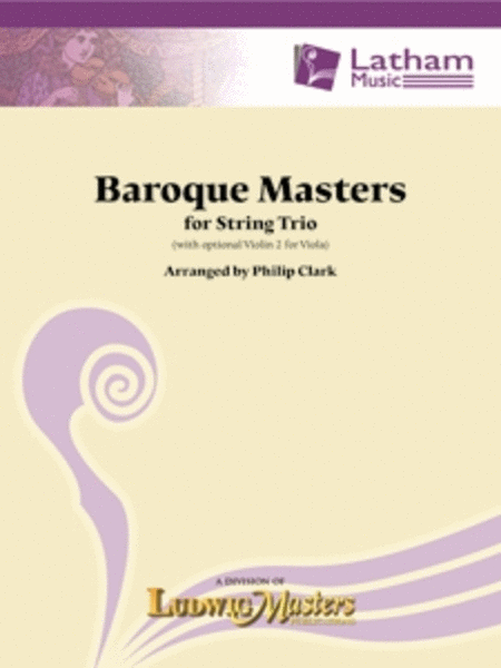 Baroque Masters