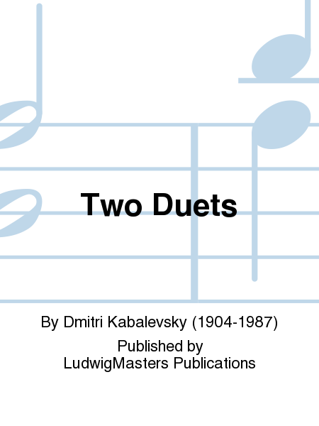 Two Duets