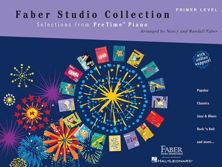 Faber Studio Collection
