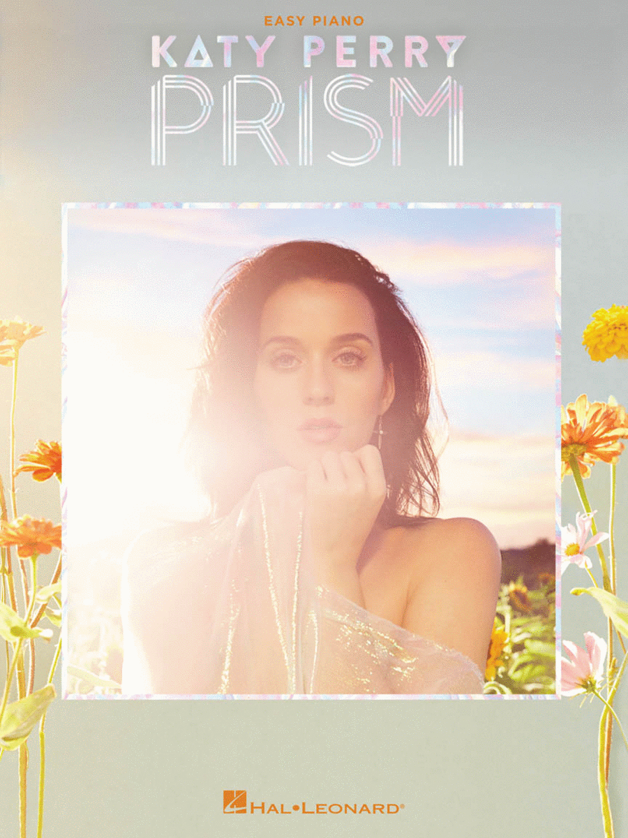 Katy Perry - Prism