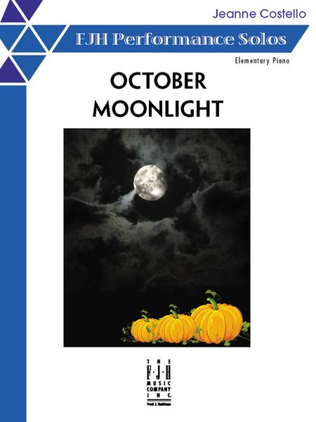 October Moonlight