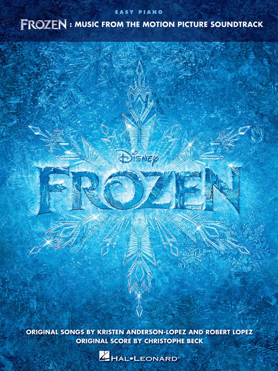 Frozen (Easy Piano)