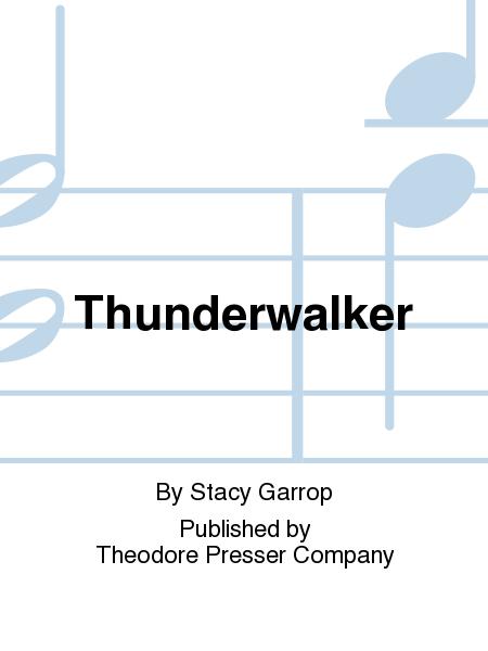 Thunderwalker