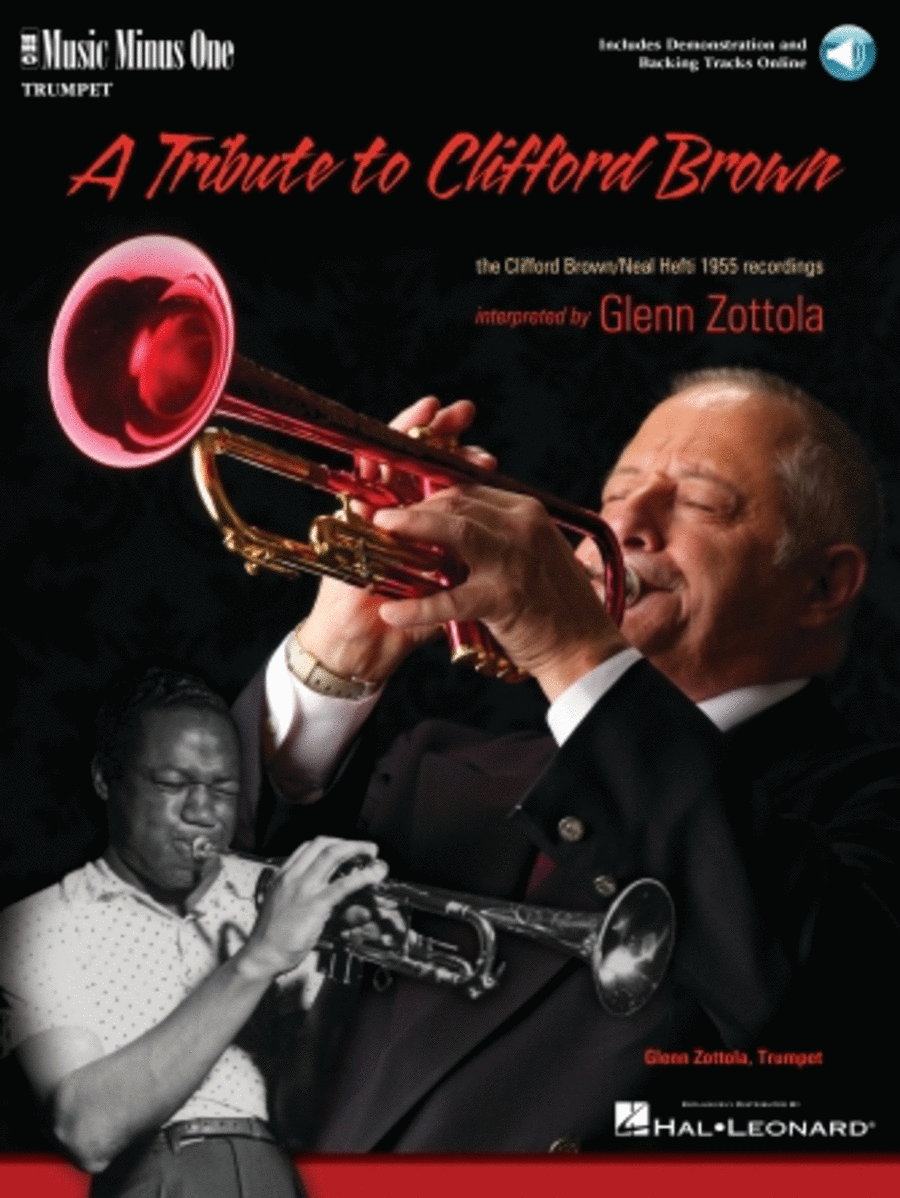 ... I Remember Clifford (A Tribute to Clifford Brown)