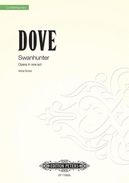 Swanhunter (Vocal Score)