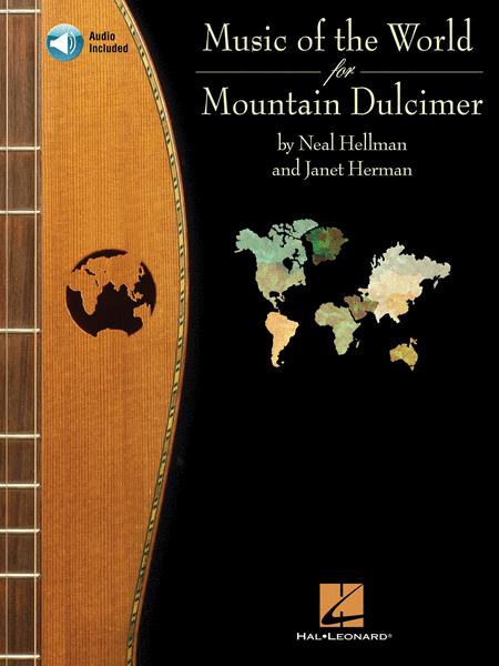 Music of the World for Mountain Dulcimer