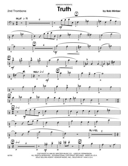 Truth - Trombone 2