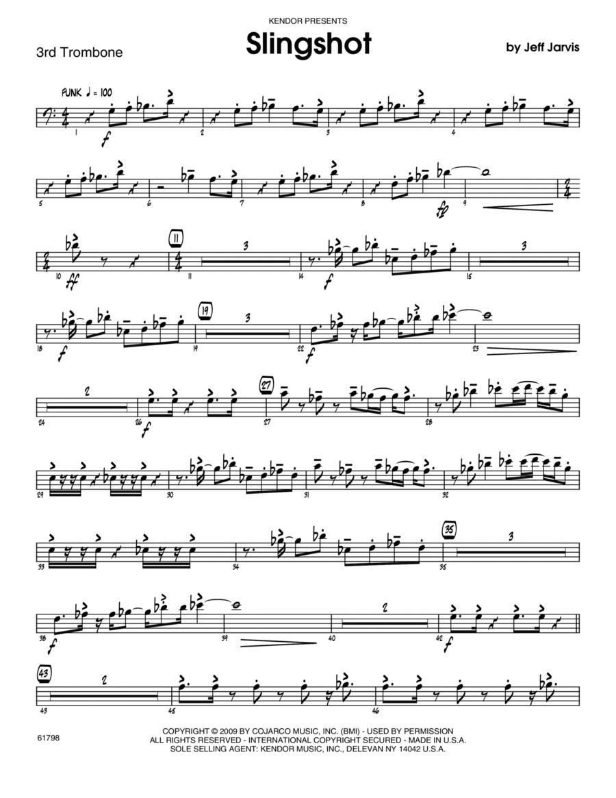 Slingshot - Trombone 3