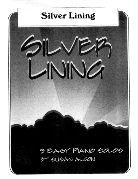 Silver Lining from Silver Lining by Susan Alcon