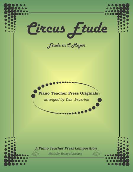 Circus Etude