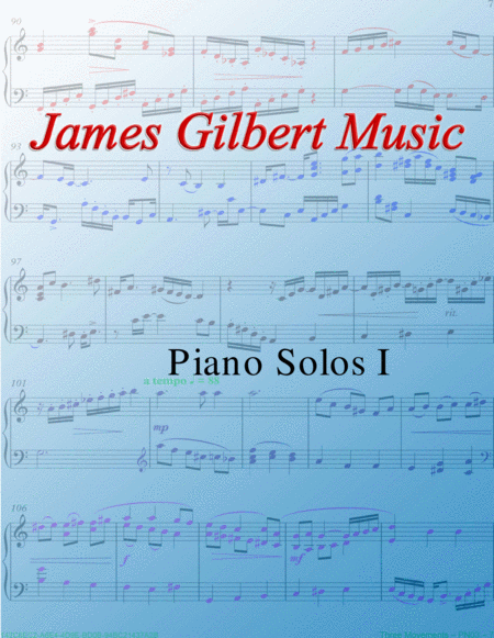 Twilight's Praise: Selections for solo Piano