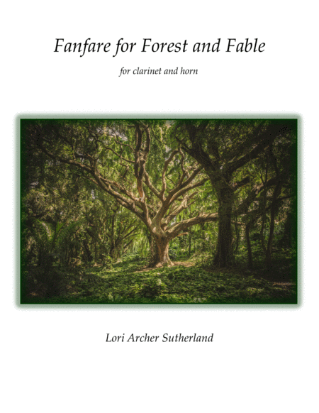 Fanfare for Forest and Fable