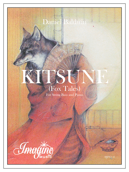Kitsune (Fox Tales)
