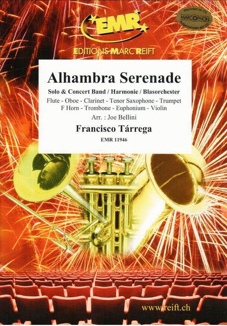 Alhambra Serenade