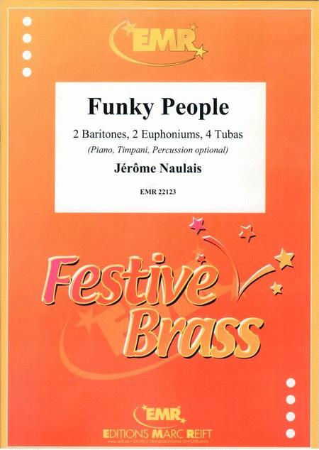 Funky People