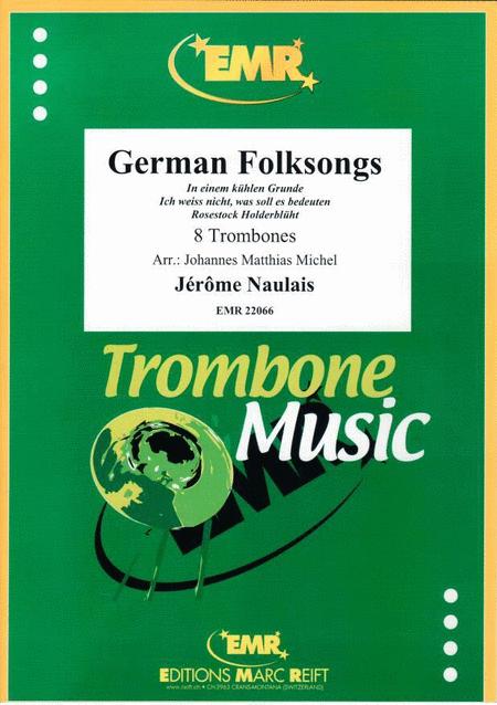 Germand Folksongs