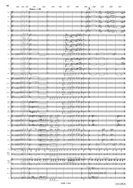 Latin Suite