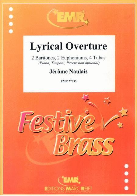 Lyrical Overture
