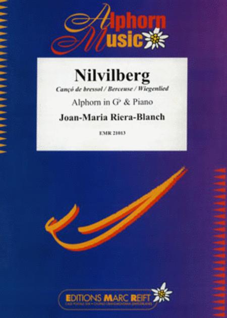 Nilvilberg