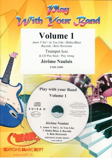 Play With Your Band Vol. 1