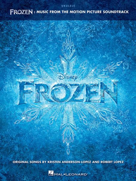 Frozen (Ukulele)