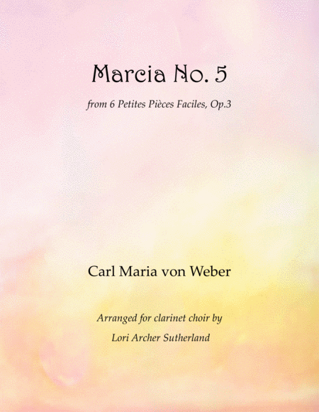 Marcia No. 5