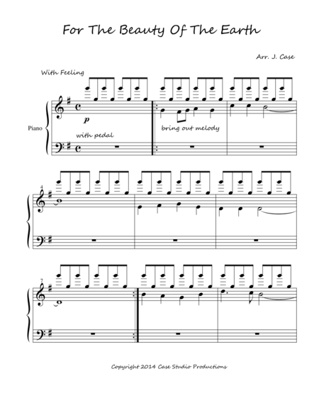 Beautiful Simplicity Series  - Hymns Set 2