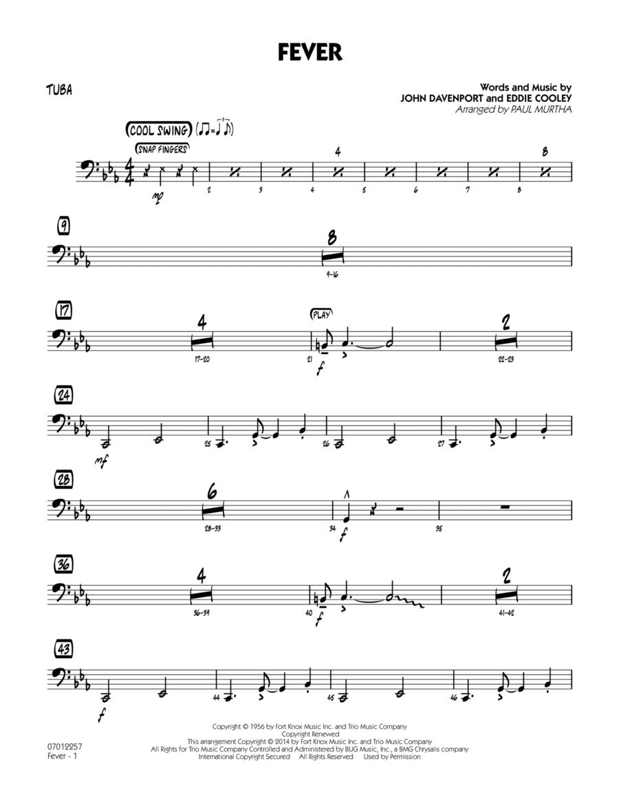 Fever - Tuba