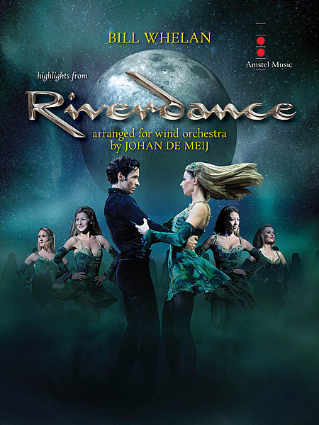 Highlights from Riverdance