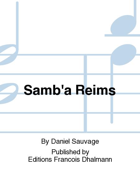 Samb'a Reims