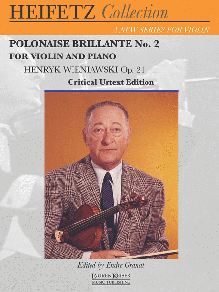 Polonaise Brillante No. 2
