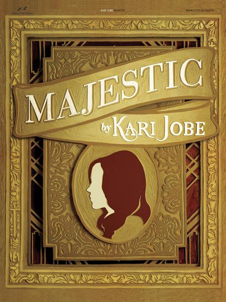 Kari Jobe - Majestic