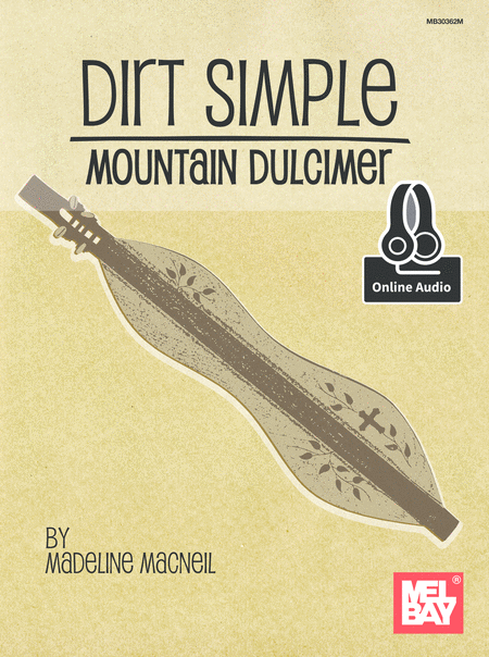Dirt Simple Mountain Dulcimer