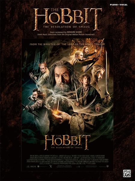 The Hobbit -- The Desolation of Smaug
