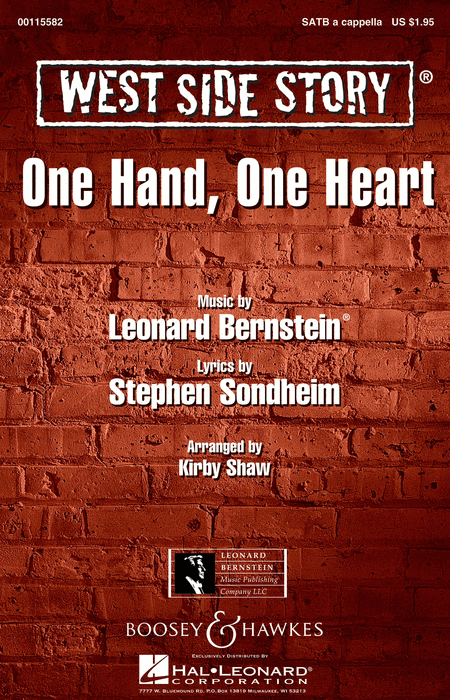 One Hand, One Heart