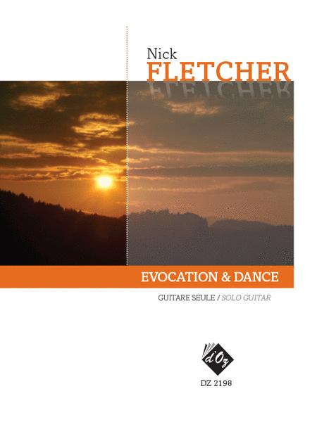 Evocation Dance