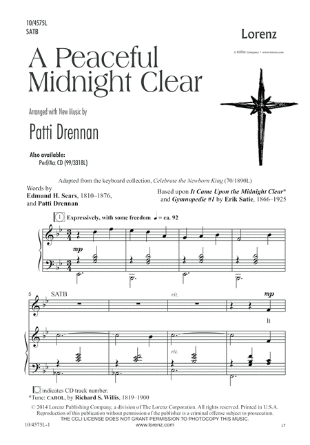 A Peaceful Midnight Clear