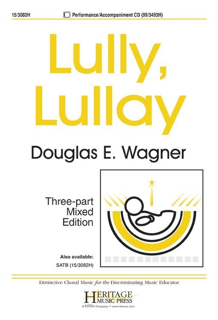 Lully, Lullay