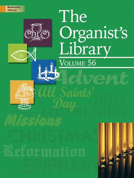 The Organist's Library, Vol. 56