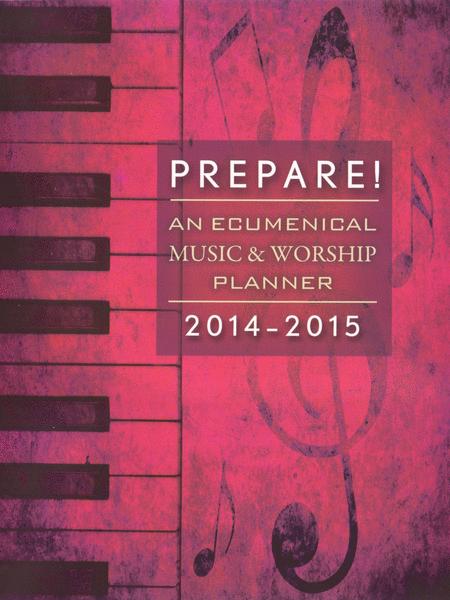 Prepare! 2014-2015
