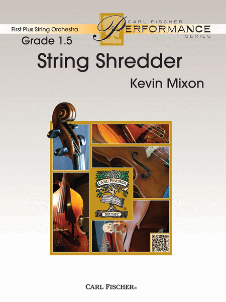 String Shredder
