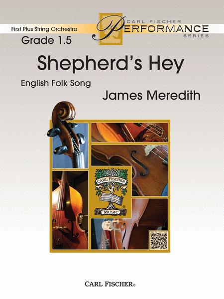 Shepherd's Hey