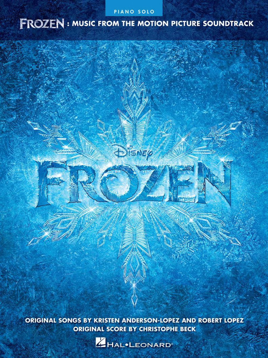 Frozen (Piano Solo)