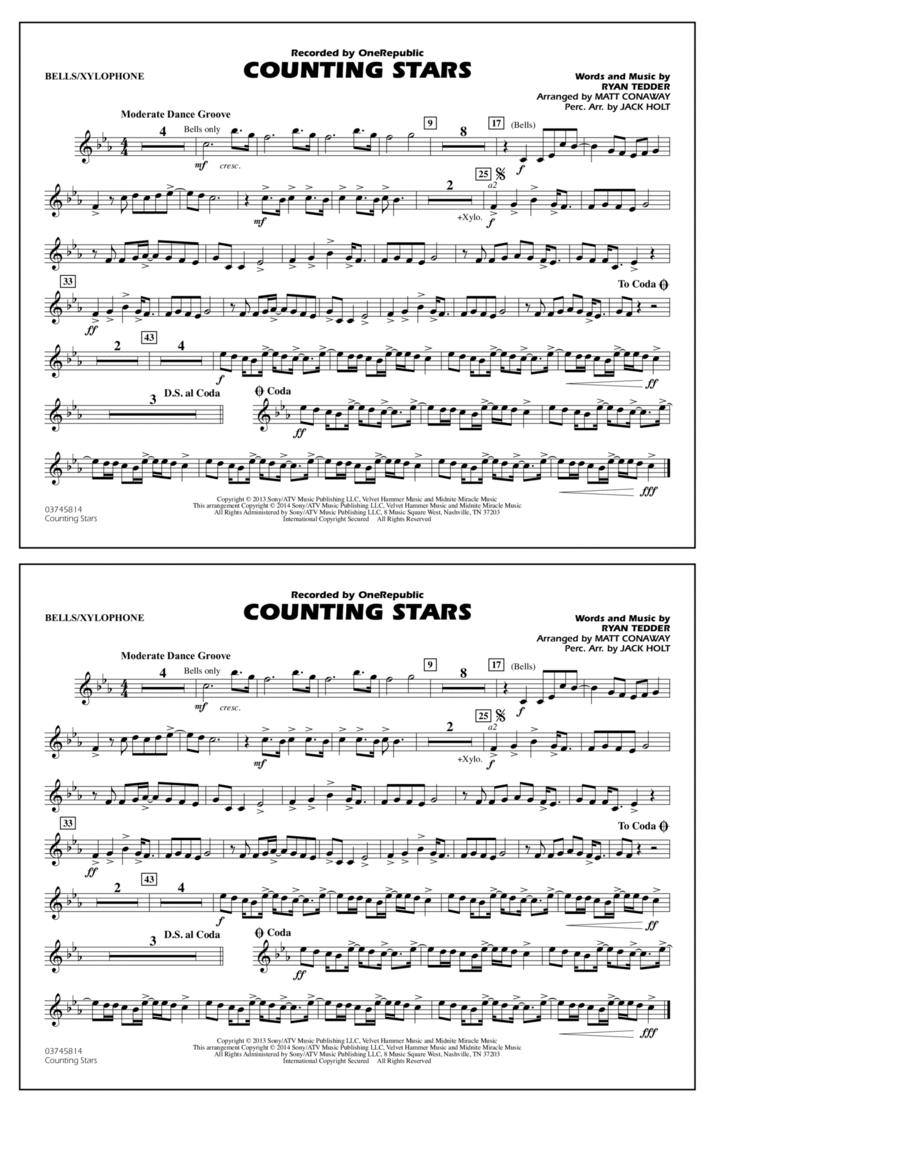 Xylophone : xylophone chords jingle bells Xylophone Chords Jingle ...