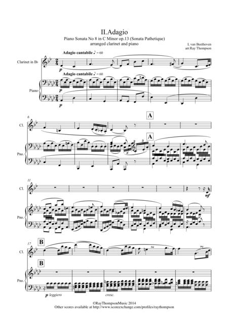 Beethoven: Piano Sonata No 8 in C Minor Op.13