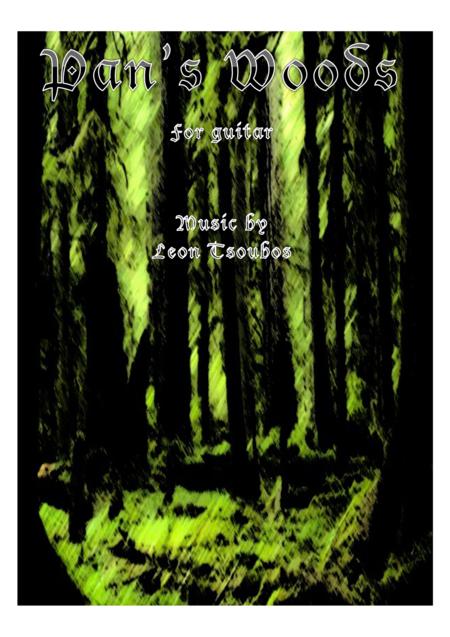 Pan's woods