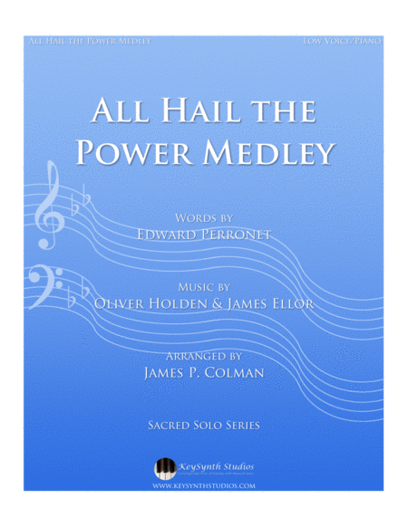 All Hail the Power Medley