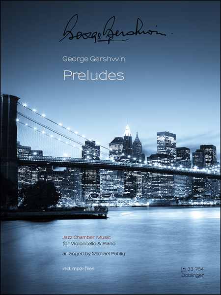 Preludes. Jazz Chamber Music