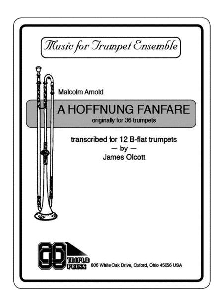 A Hoffnung Fanfare